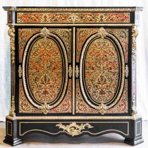 meuble d'appui napoléon III